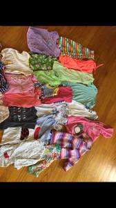 100+ Baby / toddler items -- clothes & shoes