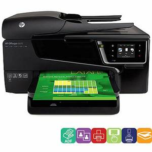 LIKE NEW HP Officejet 6600 e-All-in-One Printer - H711a (Pace)