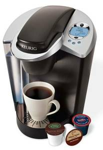 Keurig Single Serve Coffee Maker - K65 Model - Special Edition (Midtown)