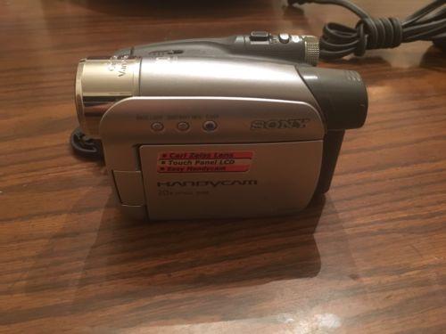 Sony HandyCam DCR-HC26 Digital Video Camera Recorder (22508)