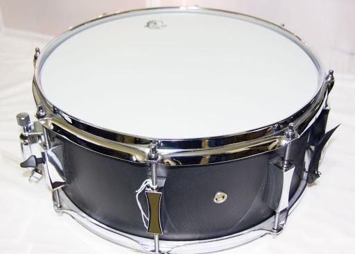 Pork Pie Little Squealer Snare Drum 6x14
