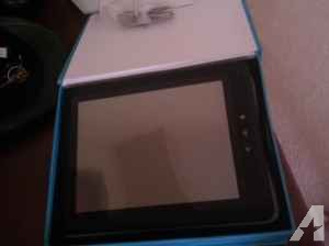 Android Tablet Brand New - $210 (Lathrop)