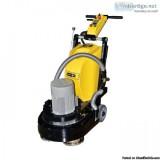 quot; Concrete Polisher Grinder Planetary Machine - Price: $