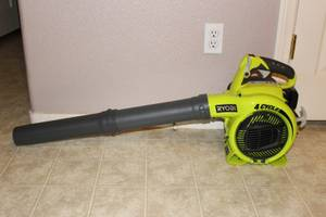 Craftsman Gas Leaf Blower For Sale Classifieds