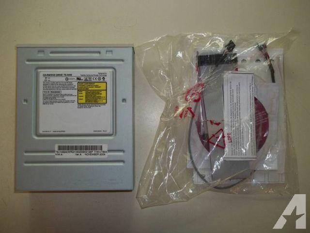 Samsung CD-RW/DVD Drive