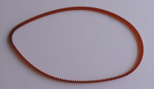 Necchi 535FA Sewing Machine Belt OEM box 122