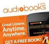 Get your free audiobook to day