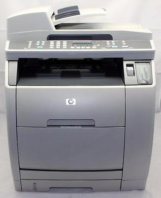 HP LaserJet 2840 All-In-One Laser Printer
