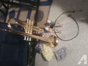 Yamaha Advantage Trumpet YTR-200AD - $700 (Tulsa)