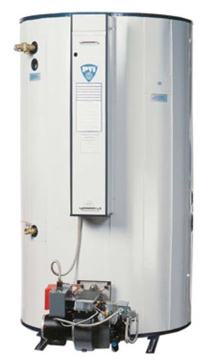 PVI Maxim 250 Gallon Natural Gas Hot Water Heater