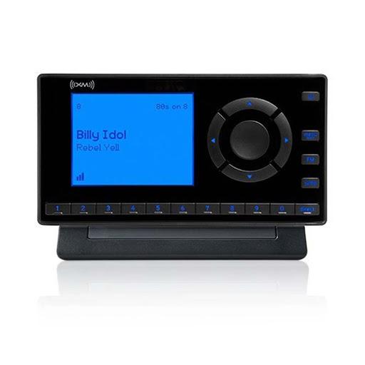 New Onyx EZ SiriusXm Dock & Play Satellite Radio with