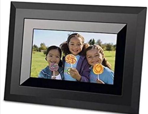 Kodak EasyShare SV1011 Digital Camera Photo Frame Black