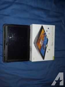 Samsung Galaxy 10.1 Android Tablet - $400 (Plattsburgh)