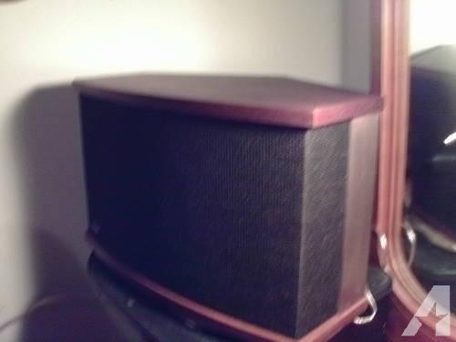Bose 901 V ,series vi Equalizer