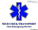 Affordable Non-Emergency Transportation Service... - Price: $.