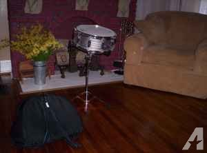 Snare Drum Remo Dynamax - $60 (Latonia,KY.41015)