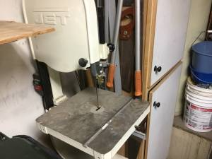 Jet Band Saws - For Sale Classifieds