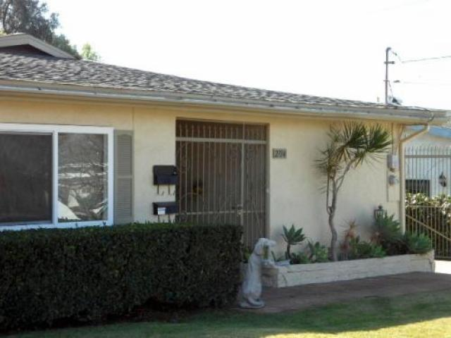 Room For Rent In National City, Ca
