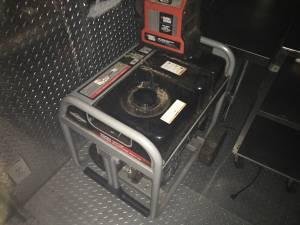 Never Ben used generator (Denver)
