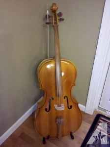 Student-Size Cello - $900 (Brainerd)