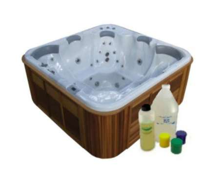 Pro Spa And Hot Tub Paint Kit