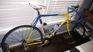 Lemond Buenas Aires 56 cm Road Bike*** (Williamston)