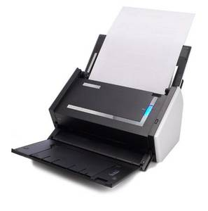 Document Scanner - Fujitsu ScanSnap S1500 (Helena, MT)
