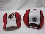 Phoenix Coyotes One Size Fits All Reebok Hat Cap