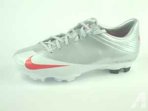 Nike mercurial soccer cleats -