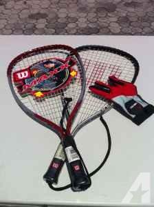 Racquet Ball Racquets for Sale - $20 (Mount Dora)