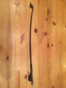 Glasser Fiberglass Double Bass Bow (Prospect Heights)