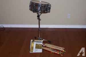 Adams Percussion snare drum - $50 (greenwood)