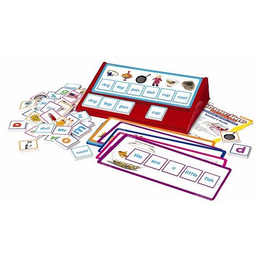 Educational Insights Early Learning Tiles - Beginning Reading