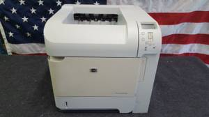 HP LaserJet P4014DN Workgroup Laser Printer (Statesville)