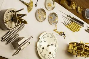 Clock Repair and Recycling (Indianapolis)