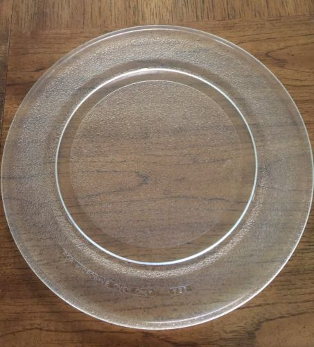 GE Microwave Replacement Glass Turntable 14 Inches Y25