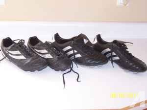 Soccer Cleats - $10 (Pueblo West)