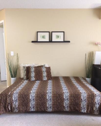IKEA BEDDINGE LÃ?VÃ?S Sofa Bed Futon Bed Black Slipcover 2