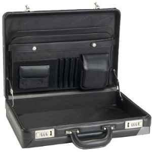 NIB Kenneth Cole Lockable Briefcase - $150 (Tulsa)