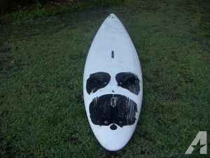 WINDSURFER (BOARD ONLY) - $30 (East Orlando)