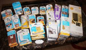 NEW: Large Bundle of Safety 1st Home Safety Products (Pataskala)