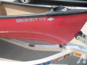 1994 Old Town Discovery 174 Canoe in Excellent Condition - $550 (Athens)