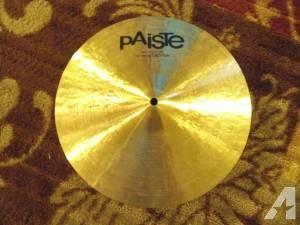 Cymbal 14