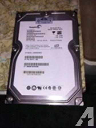 500 GB Sata Internal Hard Drive, 7200rpm