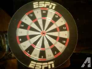 ESPN DART BOARD - $25 (Downtown Columbia/FivePoints)