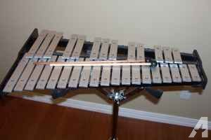 Vic Firth Bells/xylophone set - $100 (greenwood)