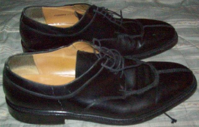Mezlan Dress Shoes