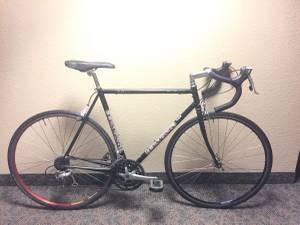 55cm Lemond Tourmalet Reynolds 853 Road Bike (Dallas)