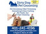 Dirty Dog Pet Grooming