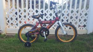 3 kids bikes (Waikapu)